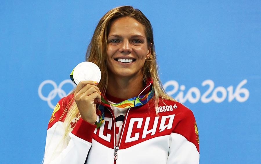 Путь на восток: сколько стоит стать олимпийской чемпионкой