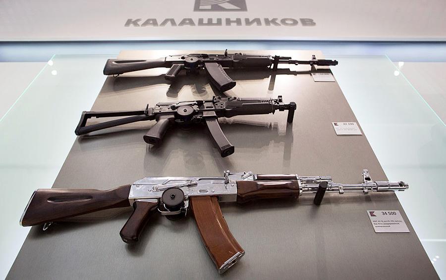 «Калашников» перейдет в частные руки. Связано ли это с ужесточением санкций США?