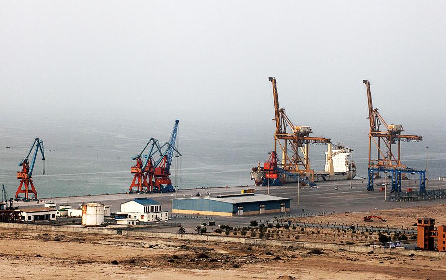 Го, порты и деньги. Зарисовки о фактической стратегии Китая