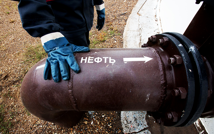 Первая нефть: кто стал пионером добычи углеводородов