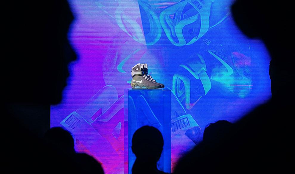 Как Nike обогнал по инновациям SpaceX, Intel и Dell