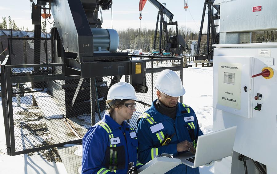 Скрытые резервы: BCG и WPC сравнили карьеры мужчин и женщин в нефтегазовом секторе
