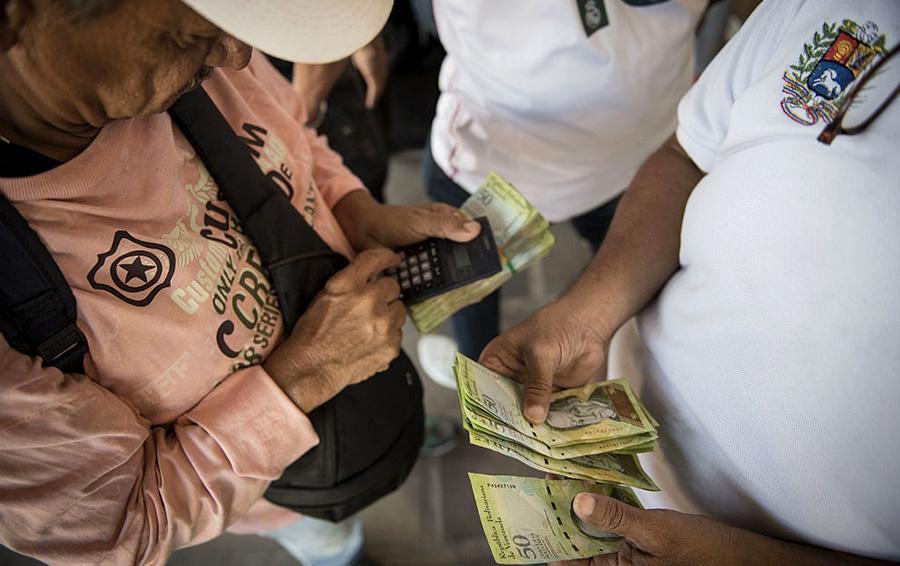 Бешеный принтер. Как «перегрелся» рынок долговых свопов Латинской Америки