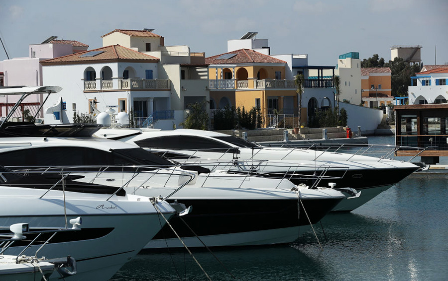 Стать кипрским налоговым резидентом за 60 дней  почти не фантастика