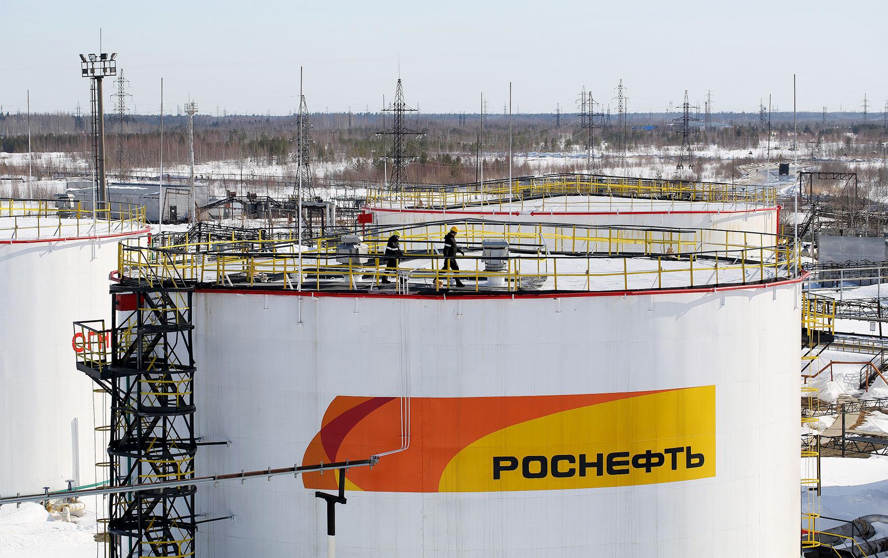 Угроза на $9 млрд. Как расследование против китайского инвестора «Роснефти» отразится на сделке