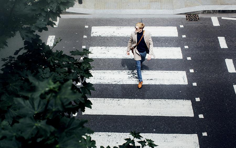 «Креативная» ходьба. Как гулять, чтобы вас посетила гениальная идея