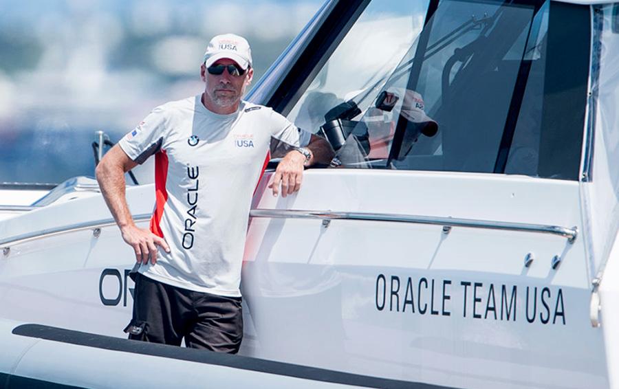 Сооснователь Oracle потерял за день $2 млрд