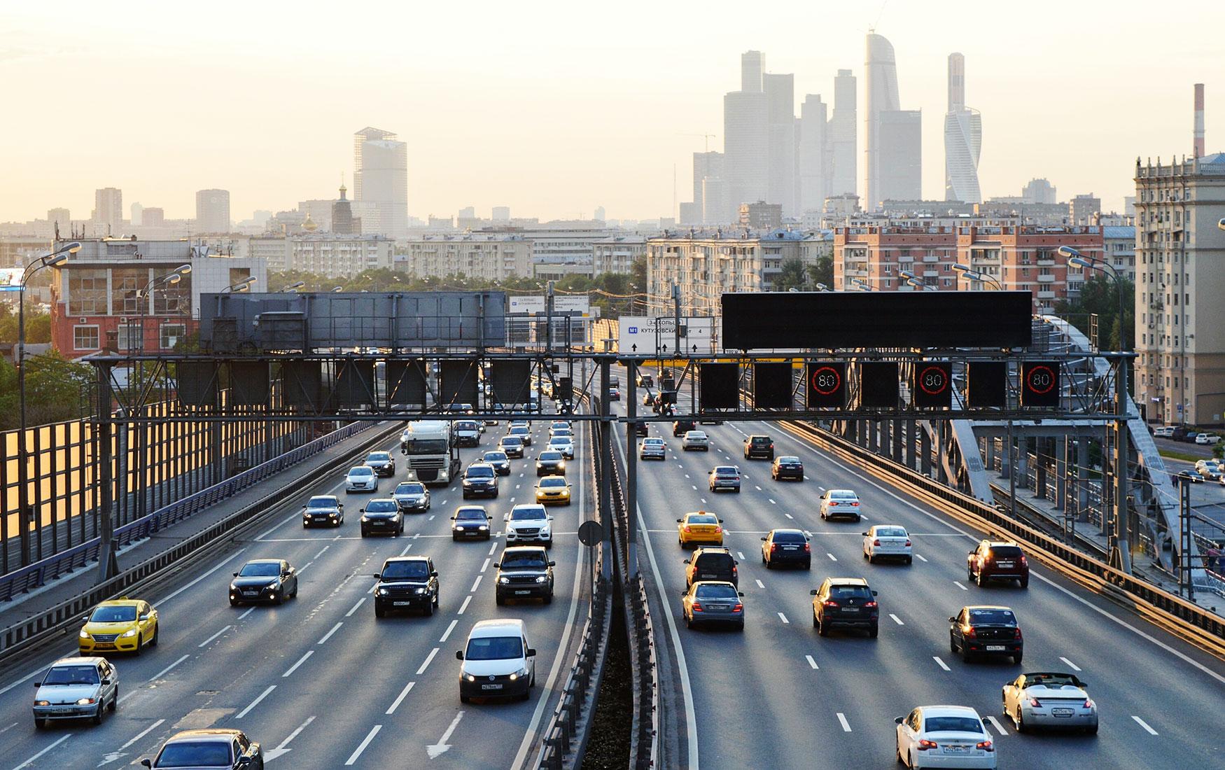 Развитие без комплексов: какими будут города через 10 лет