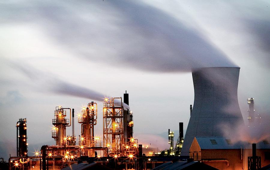 4% и $44 за баррель: ЦБ ждет ускорения инфляции и снижения цен на нефть в 2018 году