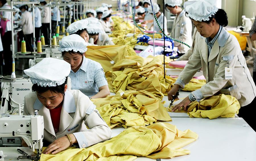Лицо революции: как развивались права женщин в Северной Корее
