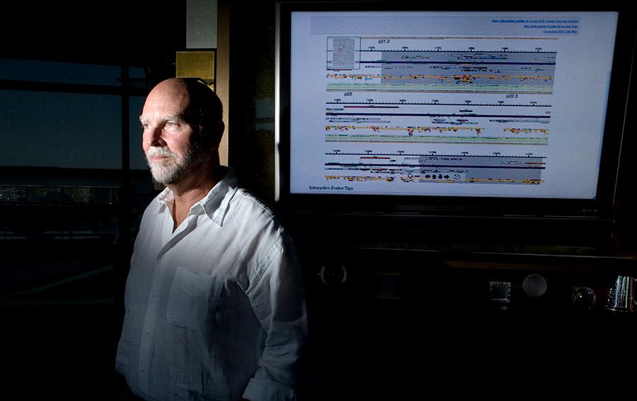 Генетик Крейг Вентер: «Научные идеи не стоят и гроша, иное дело — если замысел претворяют в жизнь»