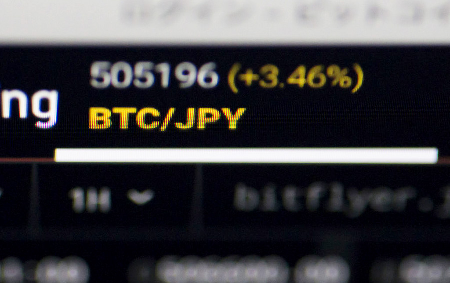 Криптовалютная вольница. Цифровые активы приковали внимание частных инвесторов и миллиардеров