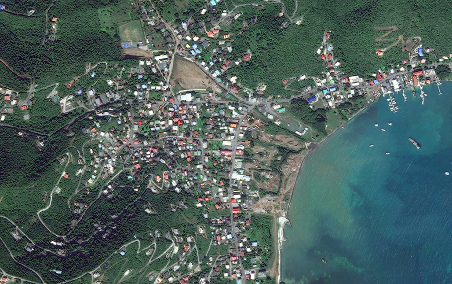 Затонувшая гавань: Британские Виргинские острова исключены из списка офшоров