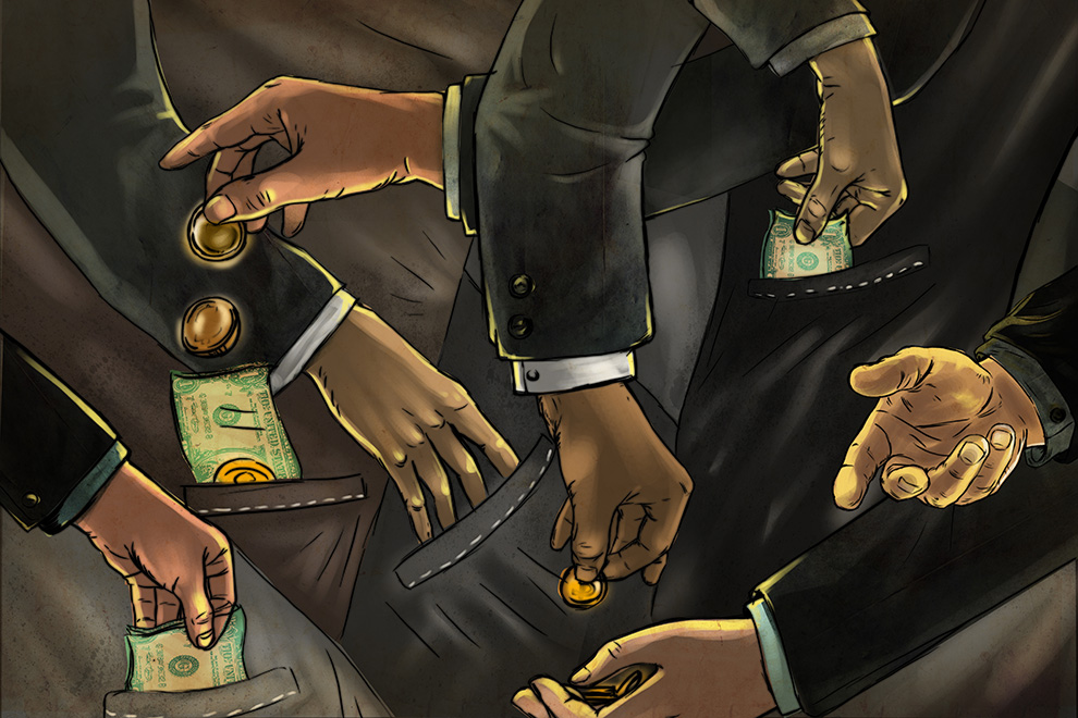 Кому «все» принадлежит? Проверь в тесте Forbes свои знания о миллиардерах