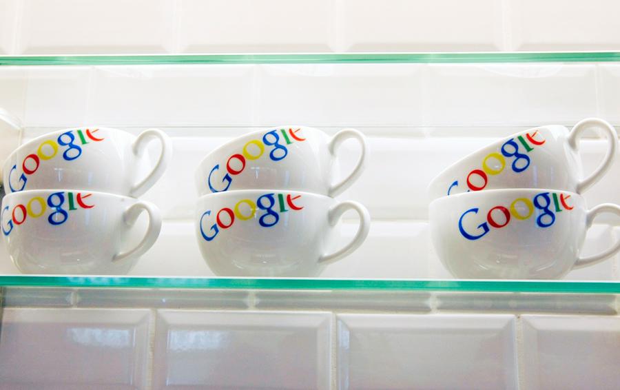 Суд освободил Google от уплаты налогов во Франции на €1,1 млрд