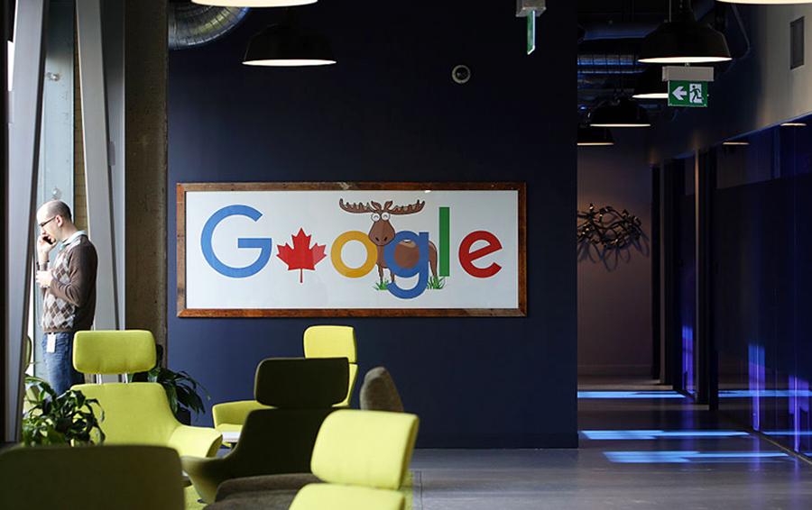 Ежегодная конференция Google: какие тренды задает IT—гигант в 2017 году?