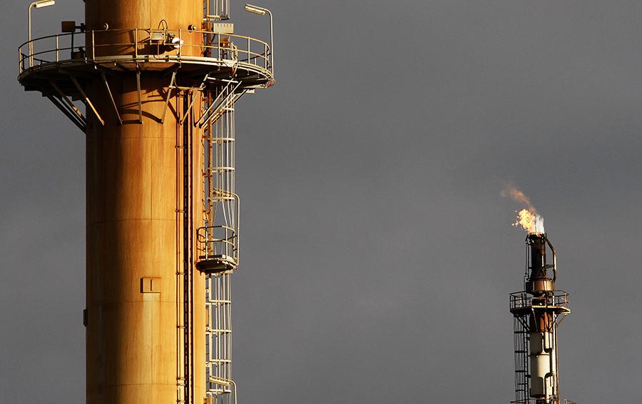 Gunvor вошел в число крупнейших покупателей нефти по версии Forbes
