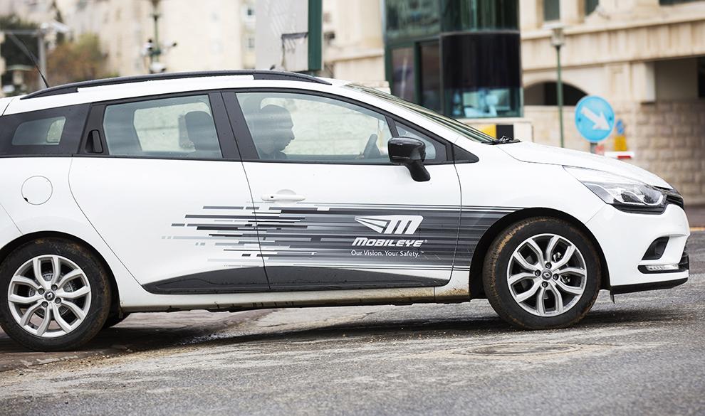 Сделка Intel и Mobileye: как изменится рынок беспилотных автомобилей?