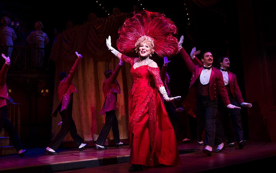 Семь постановок и $61,4 млн сборов: Леонард Блаватник вошел в число крупнейших инвесторов Бродвея