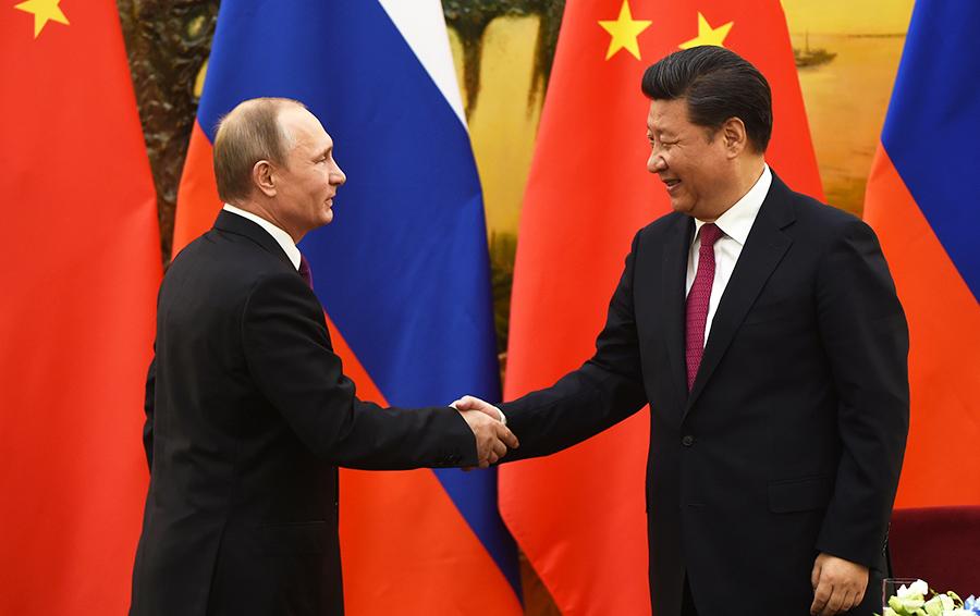 За новым поворотом. О трудностях выстраивания эффективного сотрудничества с Китаем