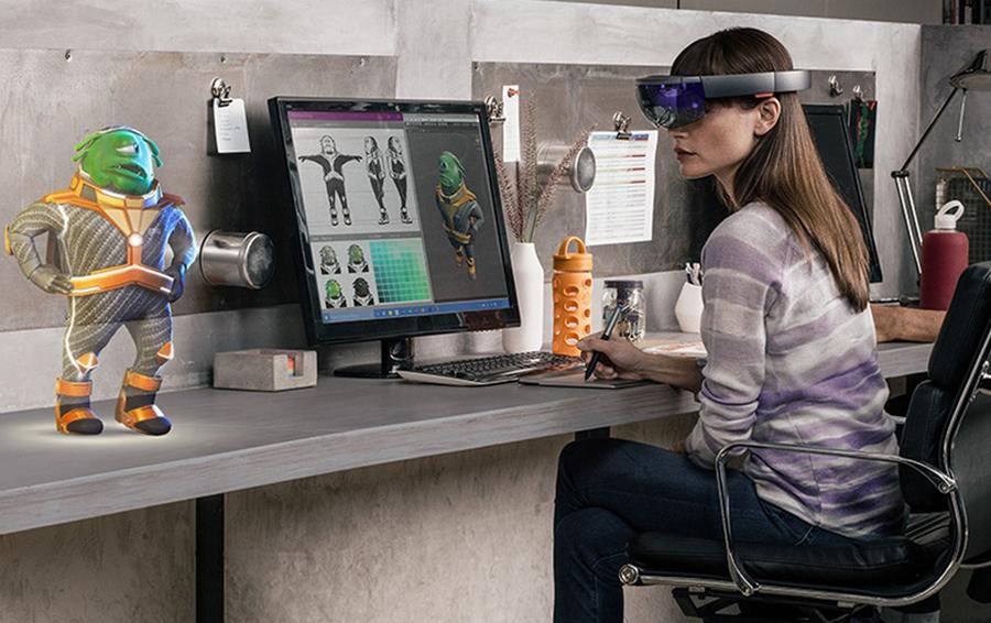 Что ждать от «железа» для VR  в течение 2017 года?