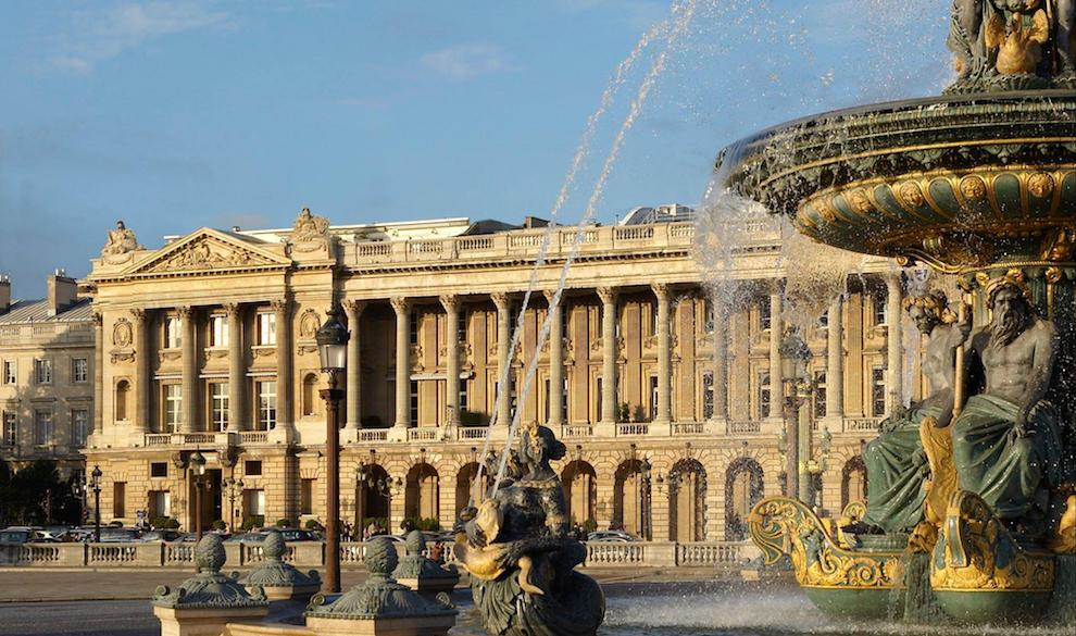 Номер за $1,8 млн: парижский Hotel de Crillon вновь принимает гостей