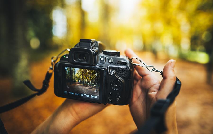 Зачем зеркальные фотокамеры объединяются со смартфонами в единую экосистему