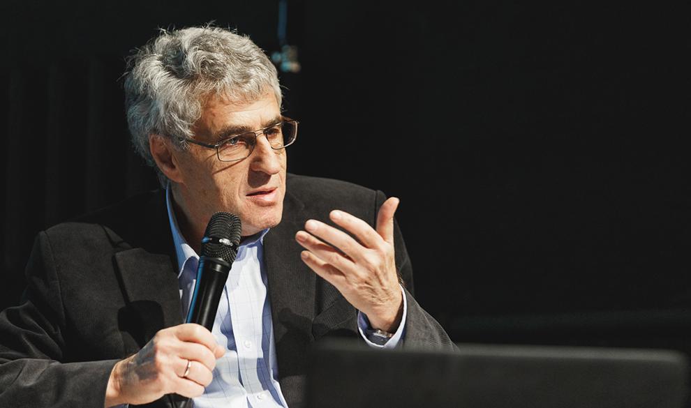 Леонид Гозман: «Границы свободы никогда толком не известны»