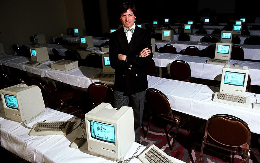 Apple II. Юбилейное: от квадратных скобок до советских клонов