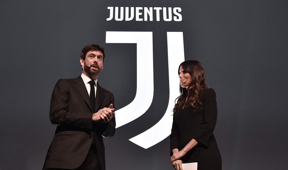 Точка J: зачем футбольный клуб «Ювентус» сделал логотип из одной буквы
