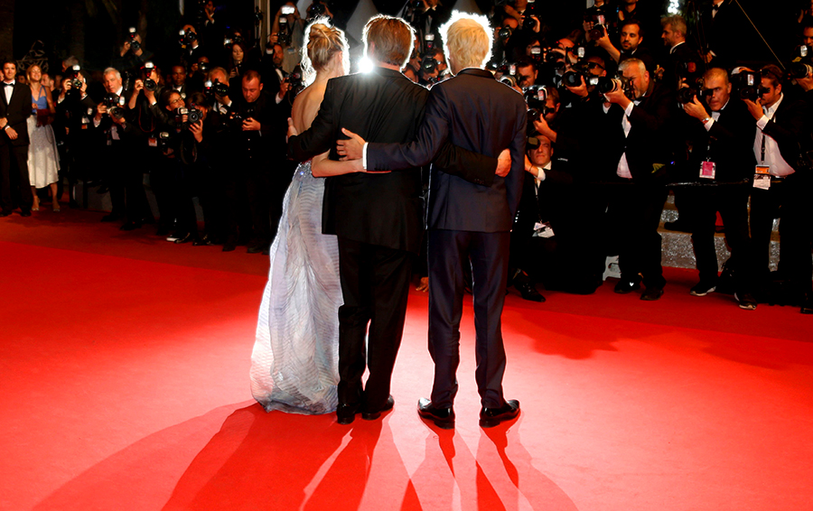 Хроники Каннского кинофестиваля: кто купит российское кино за $2 млн
