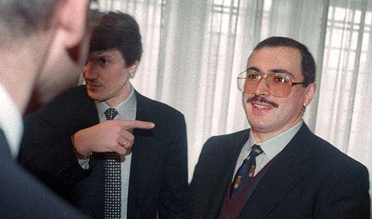 Басманная конституция: почему Россия не заплатит акционерам «ЮКОСа»