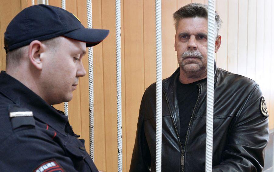 Раскаяние банкира: СМП простил топ-менеджера Мособлбанка