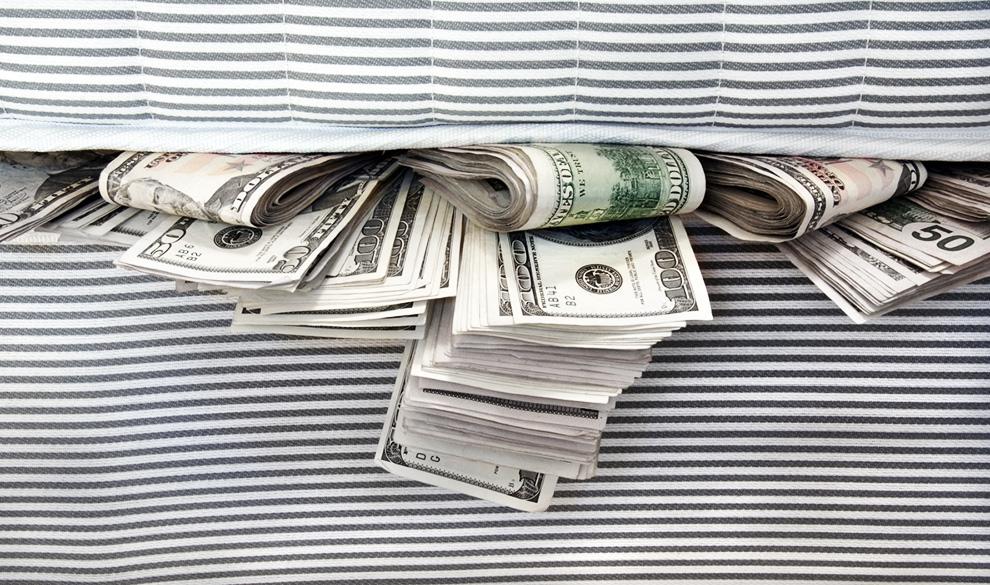 Трудности перевода: куда инвестировать валютные сбережения