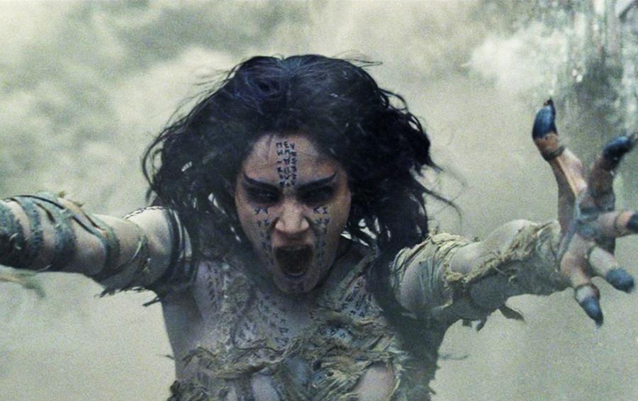 Краткая инструкция для искателей саркофагов: фильм недели — новейшая голливудская «Мумия»