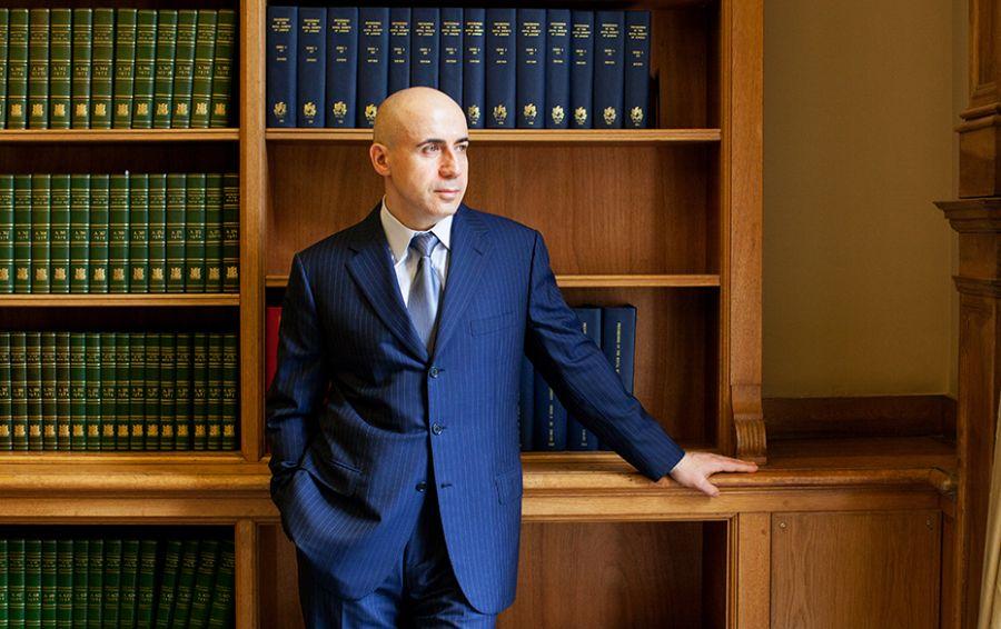 Юрий Мильнер вложился в стартап для покупки акций Robinhood