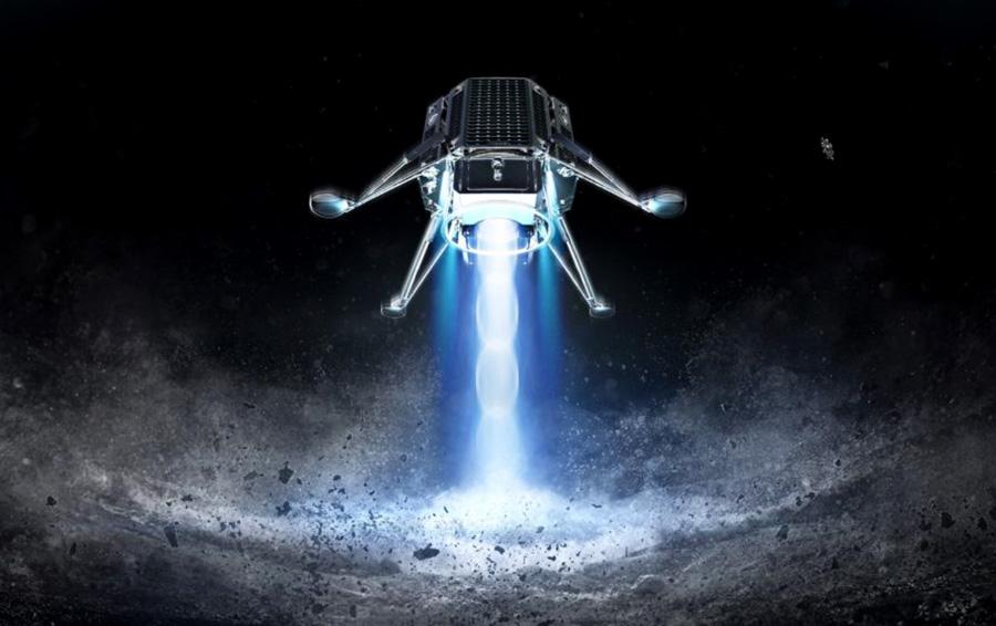 Деньги в космос: японский стартап привлек рекордные $90 млн для полета на Луну