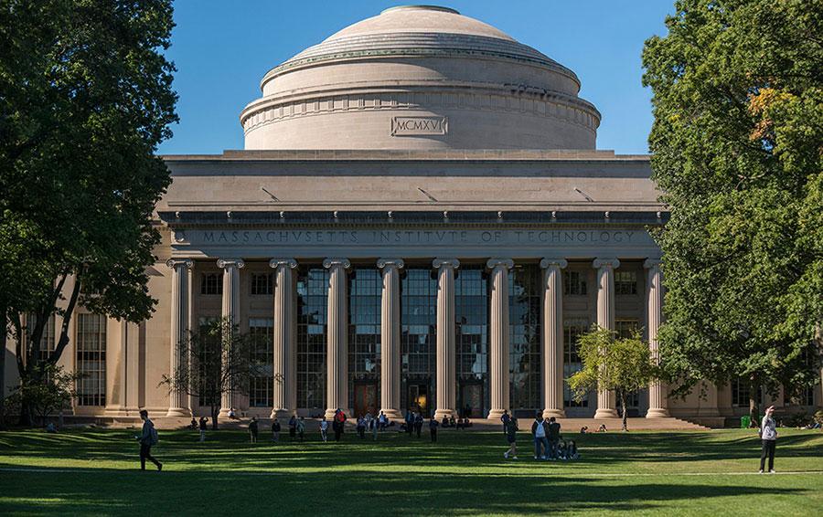 Таинственный выпускник MIT подарил институту $140 млн на любые цели
