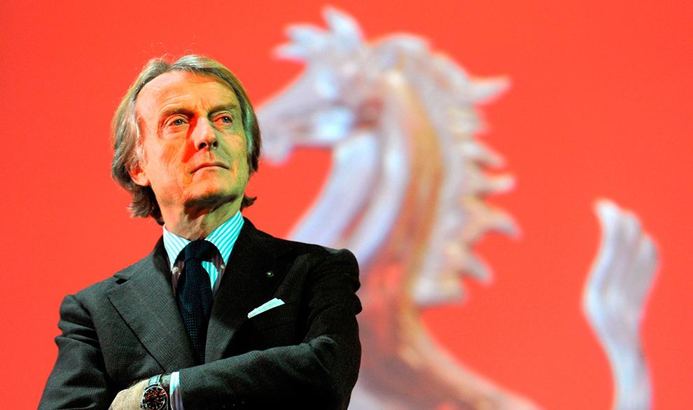Экс-президент  Ferrari вошел в совет директоров структуры Вексельберга