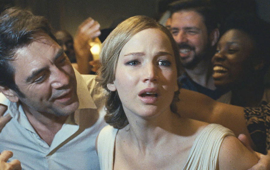 Кино недели: «Мама!» Аронофски как фантасмагория абсурда