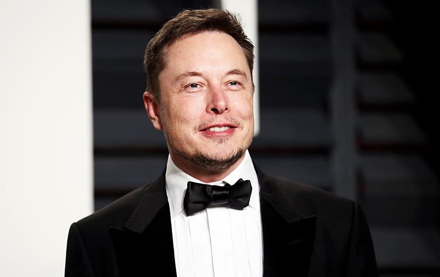Спасибо Tesla: Илон Маск за три месяца разбогател на $1,7 млрд