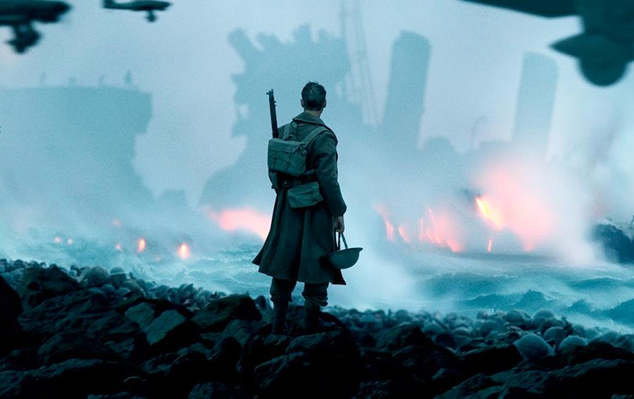 Хотят ли европейские войны: фильм недели — «Дюнкерк»