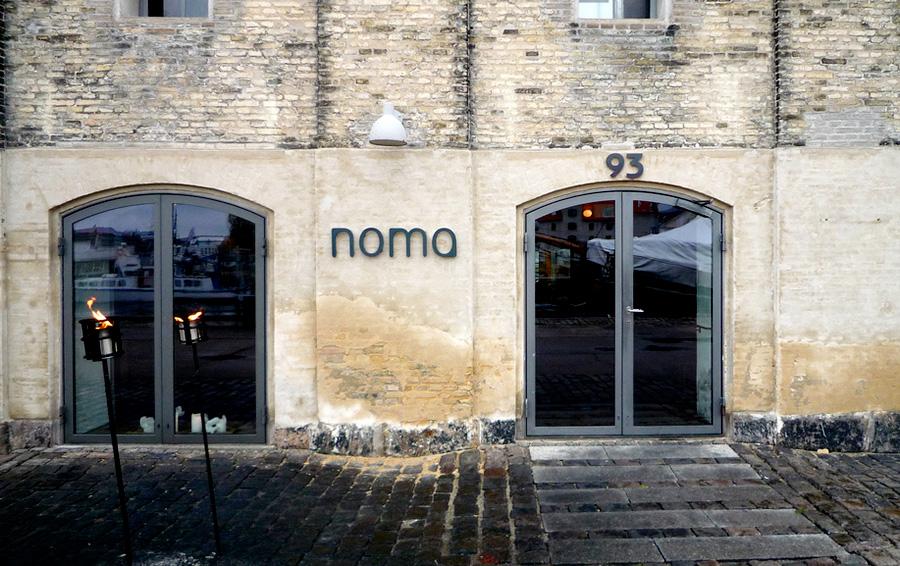 И все-таки будем есть мох: ресторан Noma открывается в новом месте с новой концепцией
