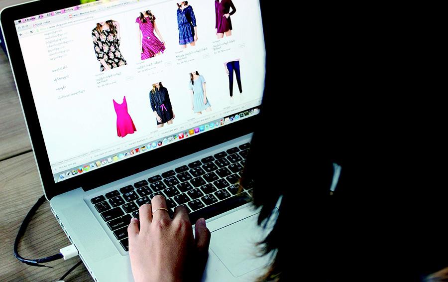 Виртуальная эволюция: как модный рынок и торговля нижним бельем переезжают в онлайн