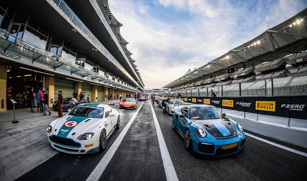 Неделя потребления: новшества Mercedes-Benzи суперкары Pirelli