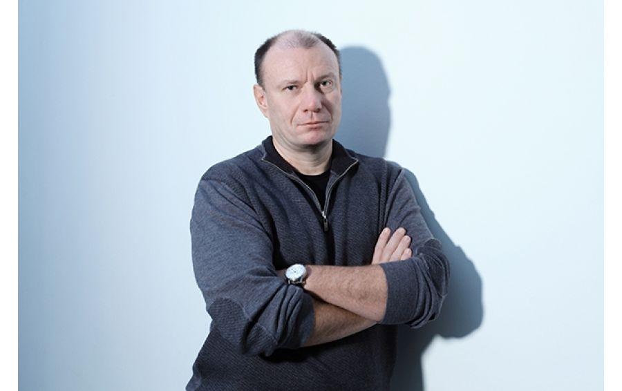 Владимир Потанин: «Кудрин — это сила команды Путина»