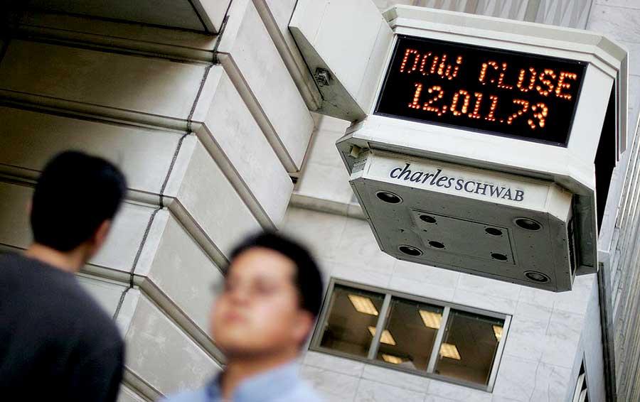 Сюрпризы от центробанков, новости из Каталонии и отчетность ретейлеров. Что важно знать инвестору на этой неделе