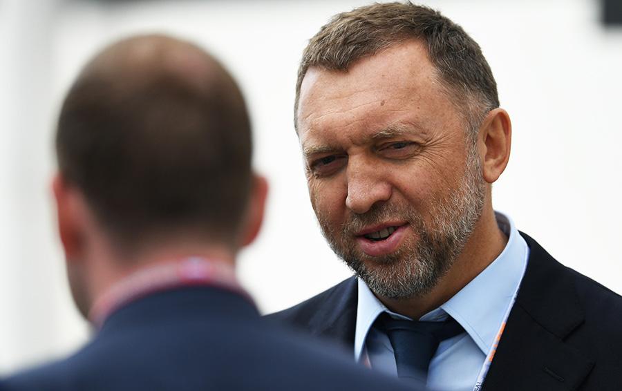 Associated Press попросило суд Вашингтона отклонить иск Олега Дерипаски