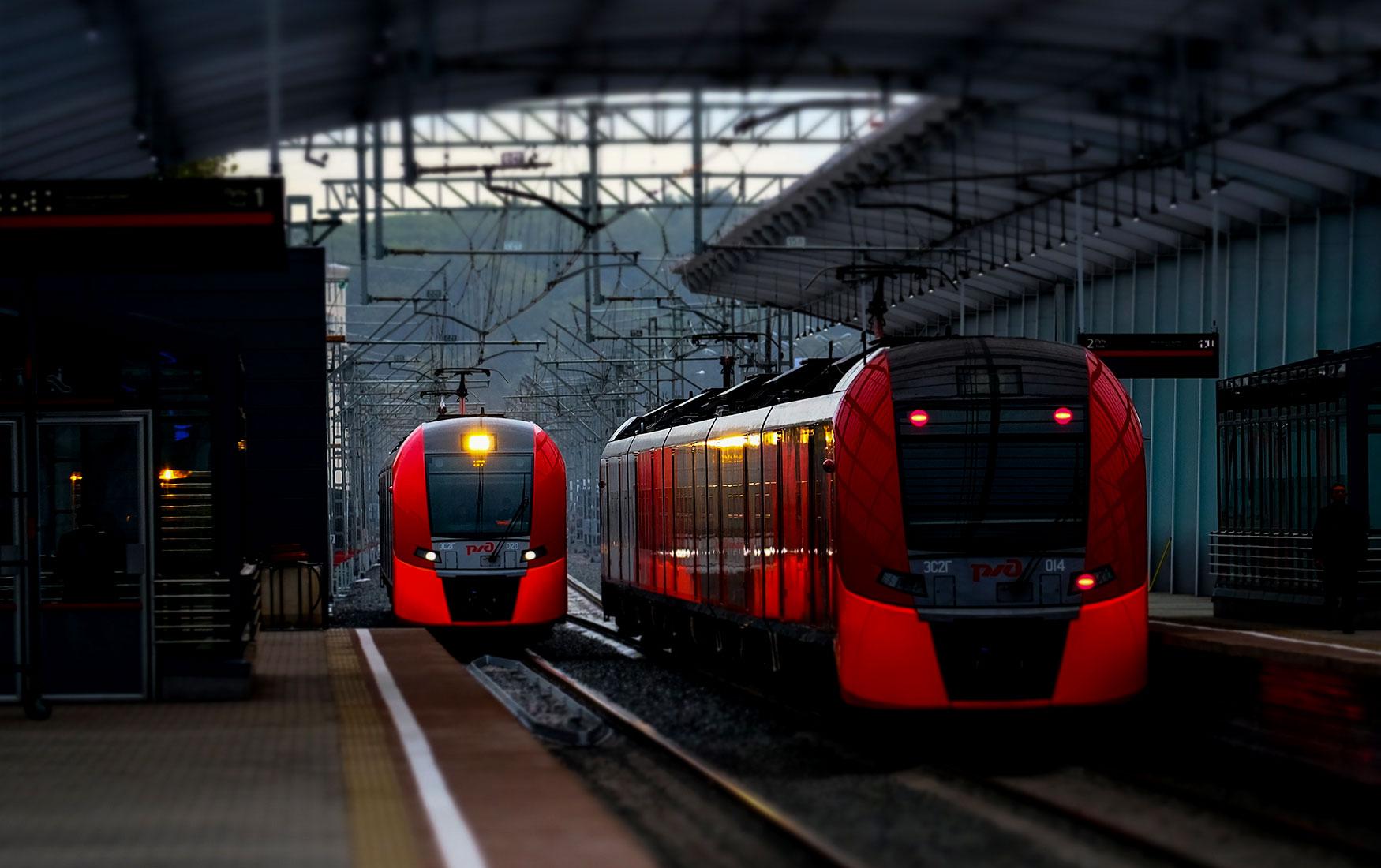 Московский экспресс. Почему столица не успевает за транспортным опытом Европы