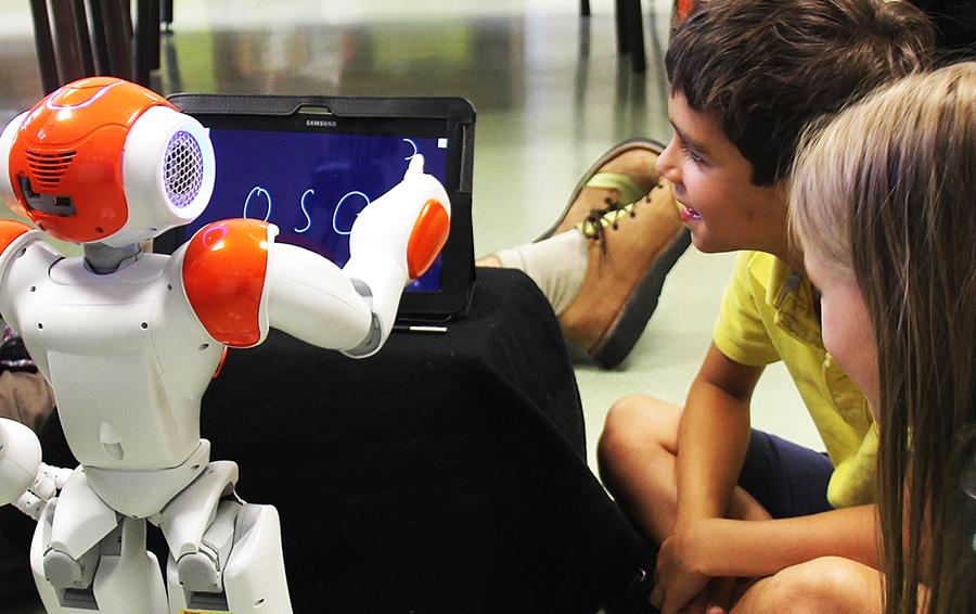 Технологии в образовании: что будет обучать наших детей?